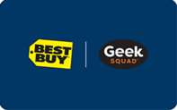 Best Buy® Gift Cards