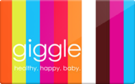 Giggle Gift Cards