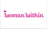 Woman Within Gift Cards