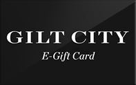 Gilt City Gift Cards