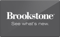 Brookstone Gift Cards