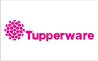 Tupperware Gift Cards