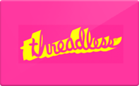 Threadless Gift Cards