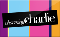 Charming Charlie Gift Cards