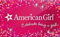 American Girl Gift Cards