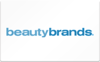 Beauty Brands Gift Cards