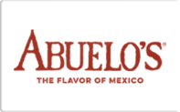 Abuelos Gift Cards