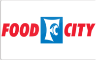 Food City Gift Cards