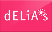 dELiA*s Gift Cards