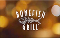 Bonefish Grill Gift Cards