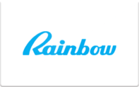 Rainbow Shops Gift Cards