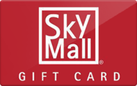 SkyMall Gift Cards
