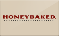 HoneyBaked Ham Gift Cards