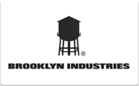 Brooklyn Industries Gift Cards
