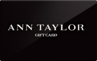 Ann Taylor Gift Cards