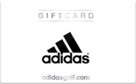 Adidas Golf Gift Cards