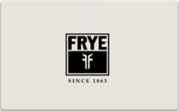 The Frye Company Gift Cards