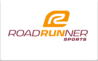 Road Runner Sports Gift Cards