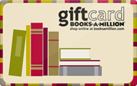 Books-A-Million Gift Cards