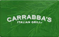 Carrabba's Gift Cards