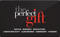 Herberger's Gift Cards
