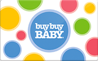 Buy Buy Baby Gift Cards