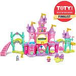 VTech Go! Go! Smart Friends Enchanted Princess Palace Playset