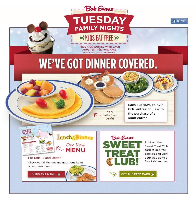 Receive A Free Gift On Adult Entree