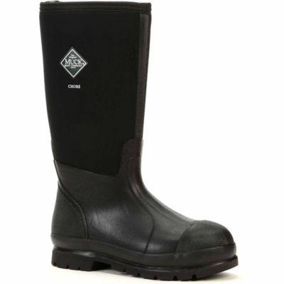 Muck Boot Men's 16 in. Chore Classic Rubber Work Boot