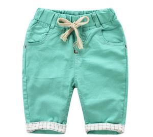 Bobo Choses Linen Infantil CCD02 Kids Summer Pants