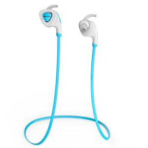 Portable Bluedio Q5 Sports Bluetooth Stereo Headphones For Outdoor Sports