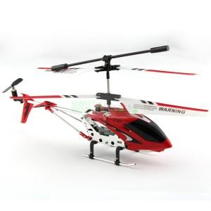 S107/ S107G 3CH Genuine Syma Infrared RC Helicopter GYRO And RTF