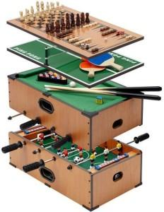 American Style Multifunctional Game Table