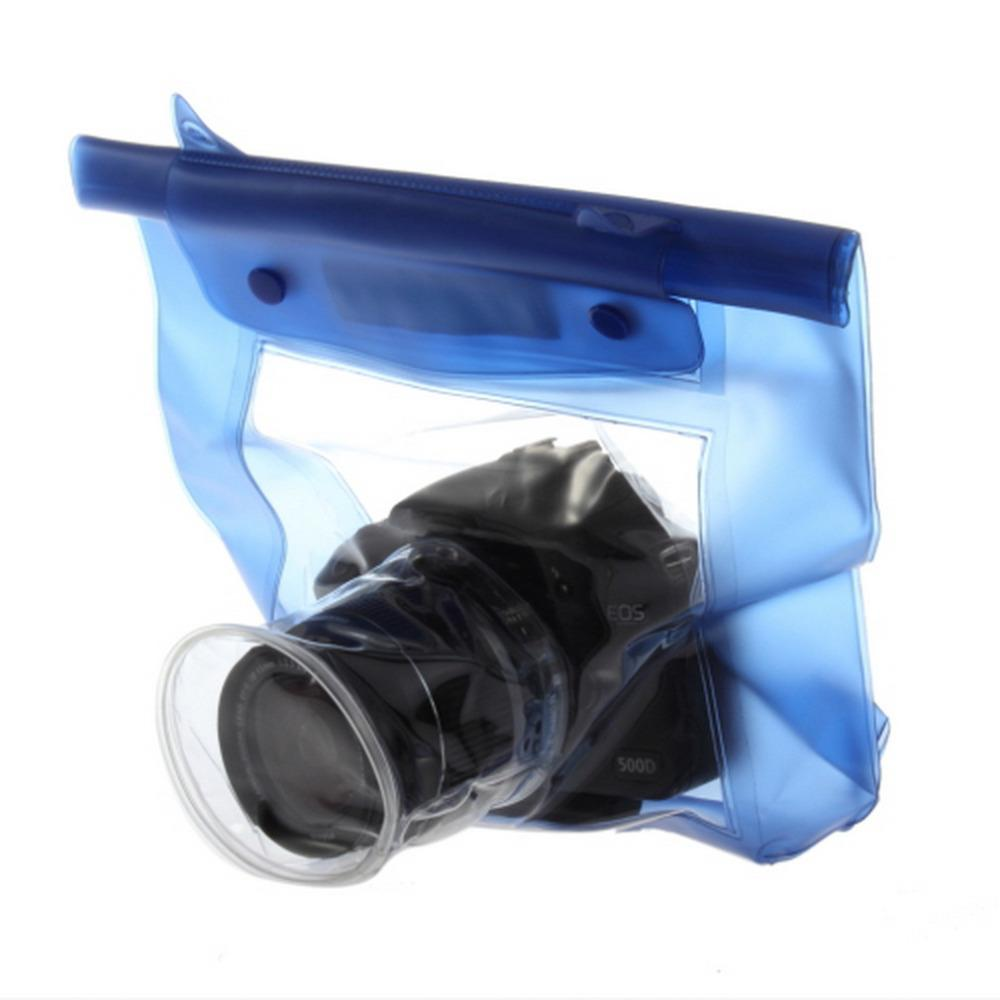 Outdoor Waterproof Underwater Camera Housing Bag