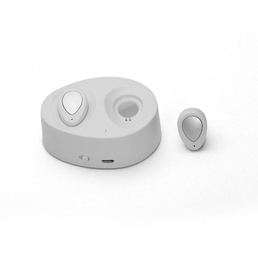 Portable Bluetooth  Mini Wireless Headphones