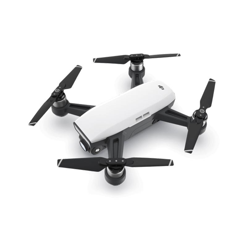 DJI Spark And Fly More Combo Mini Drone