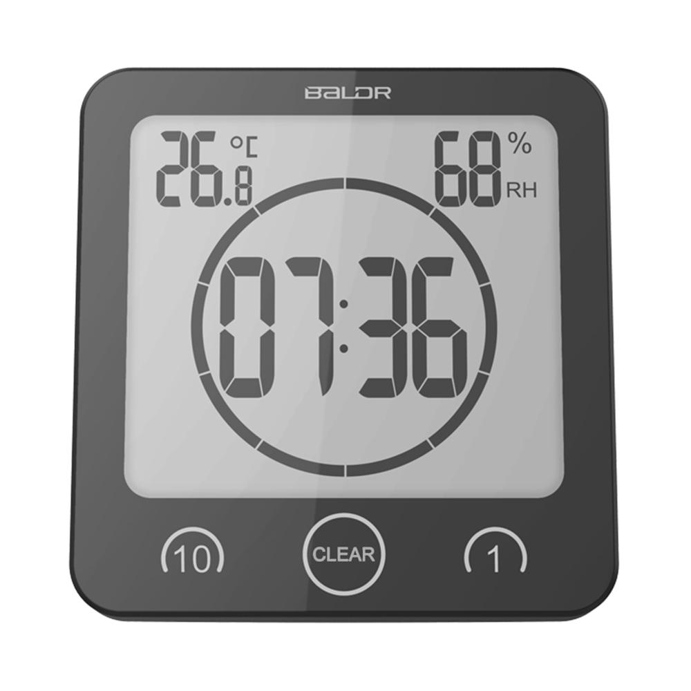 Baldr Digital Timer Clock