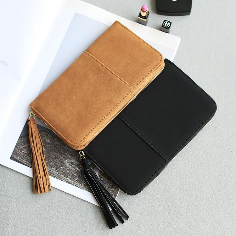 High Quality Women Leather Purse