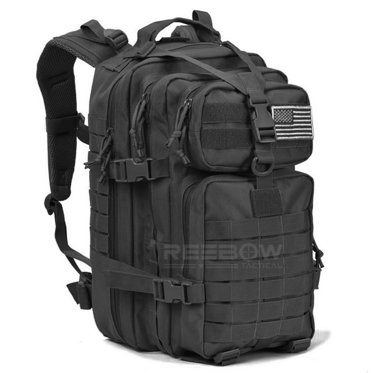 Tactical Waterproof Military Assault Backpack