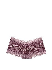 The Crochet Lace Sexy Shortie - 2 Colors