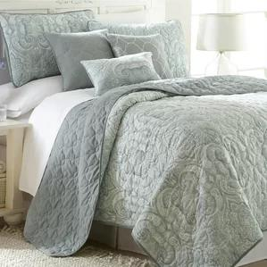 Barr 6 Piece Quilt Set by Three Posts