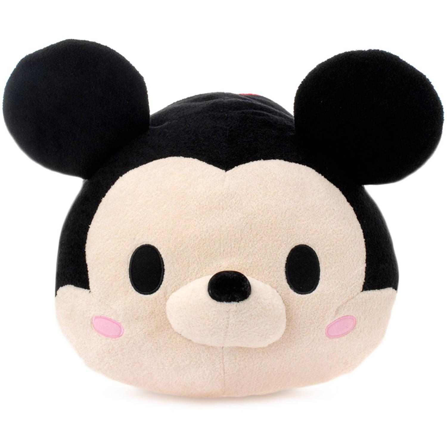 Disney Tsum Tsum Mickey Mouse 12 Plush