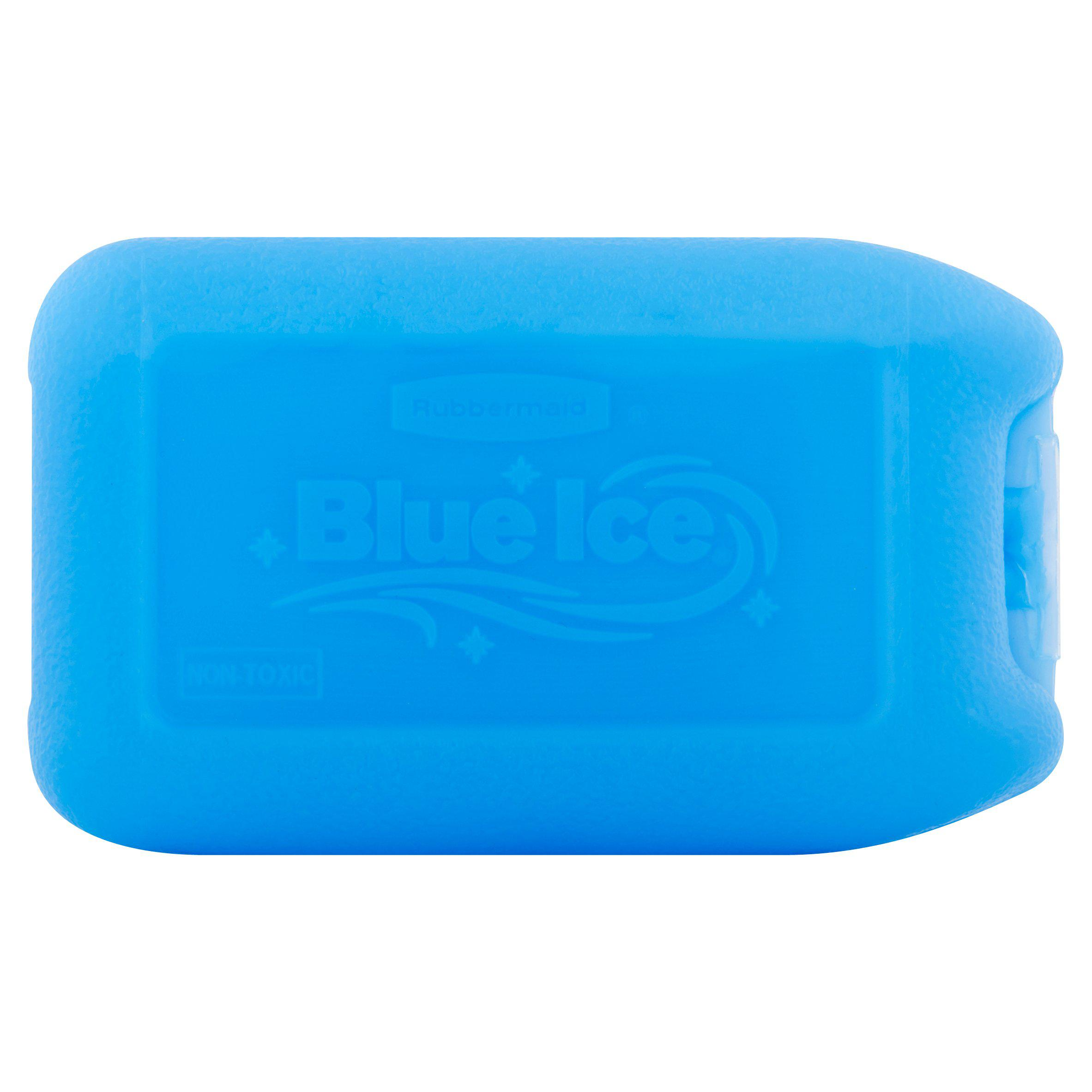 Rubbermaid Blue Ice Mini Reusable Ice Pack