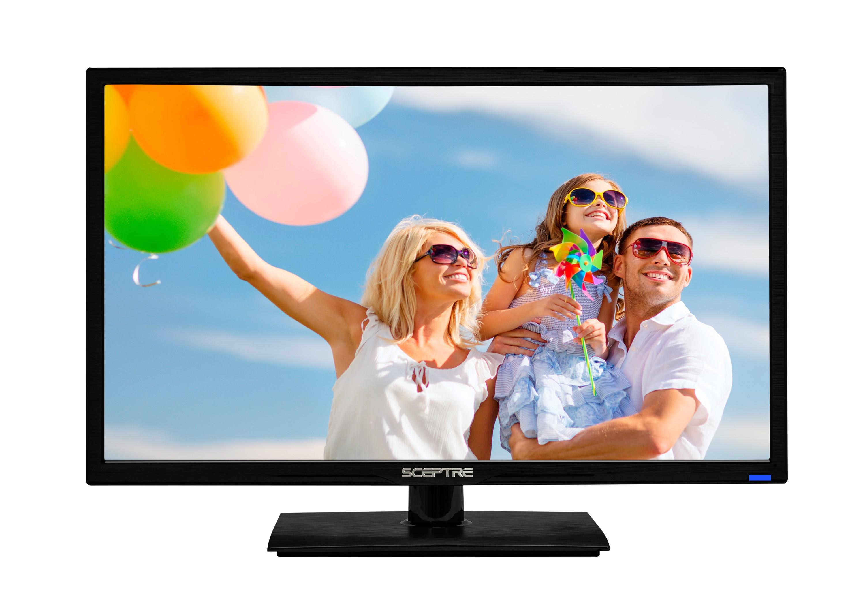 Great savings and offers incommunities - Sceptre 24 Class Fhd 1080p Led Tv E246bv F