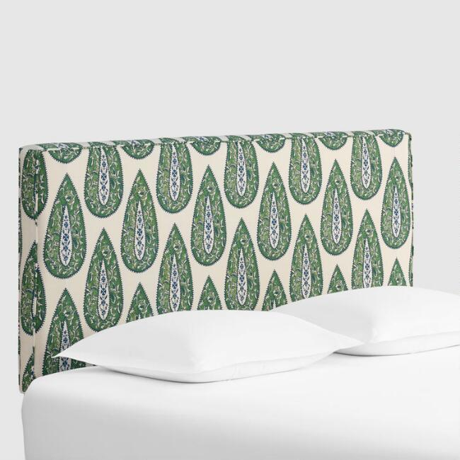 Bindi Loran Upholstered Headboard Join World Market Explorer. get 15% off your first purchase! Join World Market Explorer. Get 15% off your first purchase! Account Support Account Support