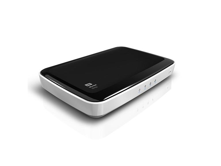 WD My Net N750 HD Dual Band Router Wireless