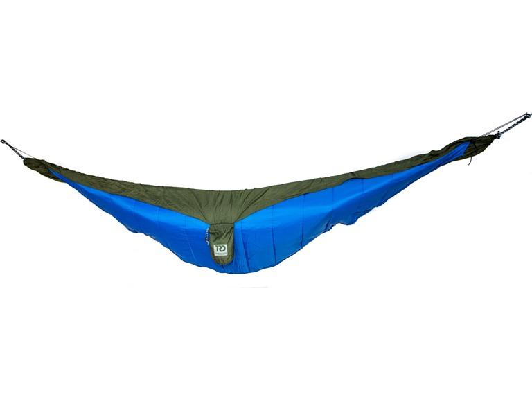 Twisted Root Hammock or Underquilt