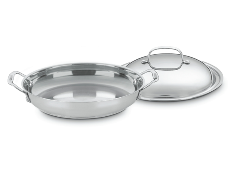 Cuisinart 12 Everyday Covered Pan