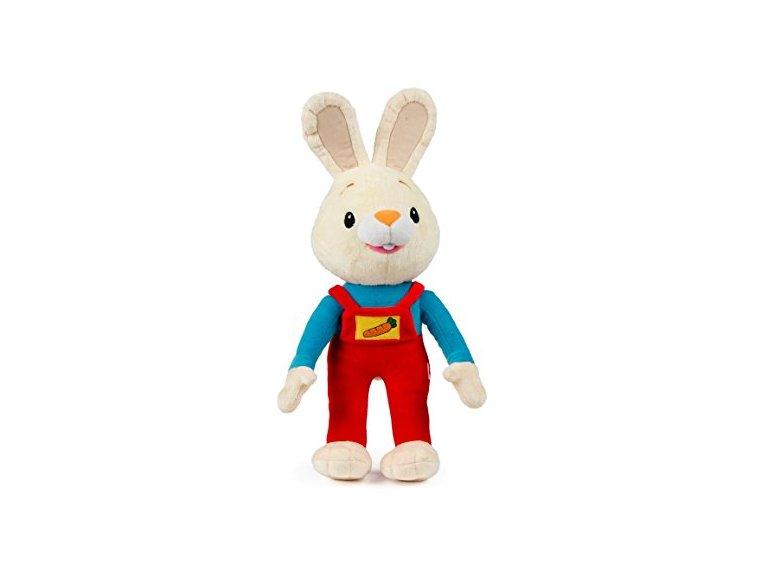 Harry the Bunny Soft Plush Toy