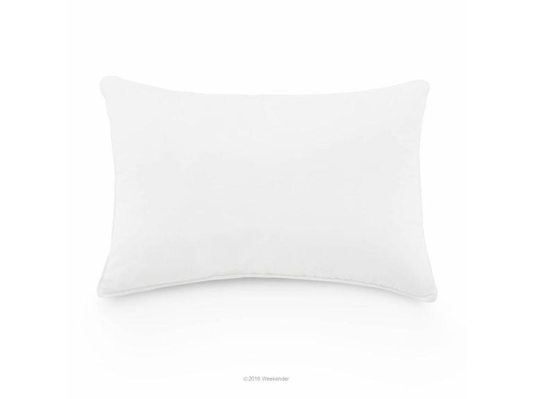 WEEKENDER Down and Feather Blend Pillow